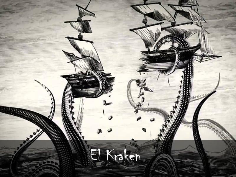 el kraken