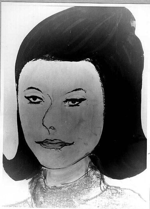 Otro de los posibles rostros de la mujer