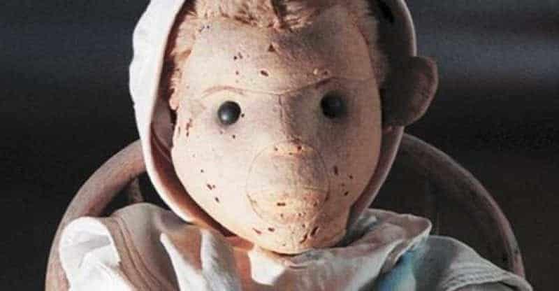 Robert, el muñeco diabólico que inspiró 'Chucky'