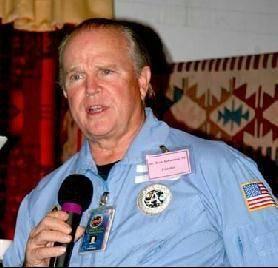 EX TRABAJADOR DE LA NASA HACE DENUNCIAS